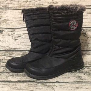 ❄️ Totes Slush Winter Boots ❄️
